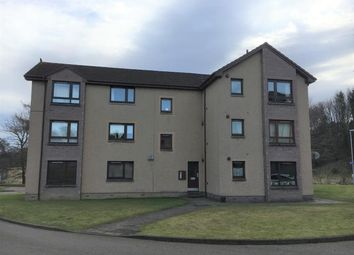 Thumbnail 1 bed flat to rent in Hutcheon Low Place, Persley, Aberdeen