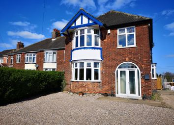 Thumbnail Detached house for sale in Burton Road, Midway, Swadlincote
