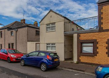 Thumbnail 3 bed property to rent in Thesiger Street, Cathays, Cardiff