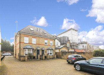 Thumbnail 2 bed semi-detached house for sale in Cranebank Mews, 93 Haliburton Road, Twickenham