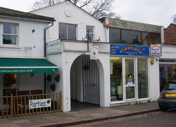 Thumbnail Studio to rent in High Street, Hampton Hill, Hampton
