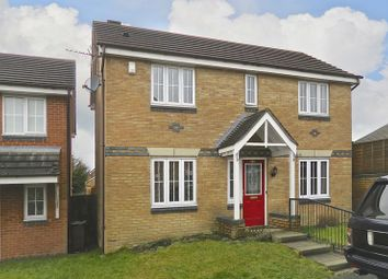 3 bed detached house for sale in Wyre Close, Wibsey, Bradford BD6