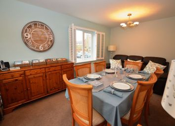 Thumbnail 5 bedroom semi-detached house for sale in Round House Park, Horsehay, Telford
