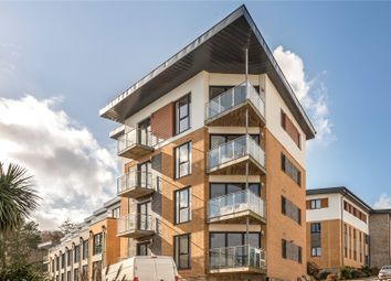 Thumbnail 2 bed flat for sale in Clock Tower Court, Duporth, St. Austell, Cornwall