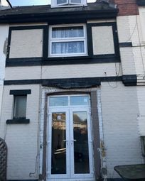 Thumbnail 3 bed terraced house to rent in All Saints Avenue, Margate, Kent