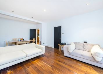 Thumbnail 3 bedroom flat to rent in Alexander Street, London