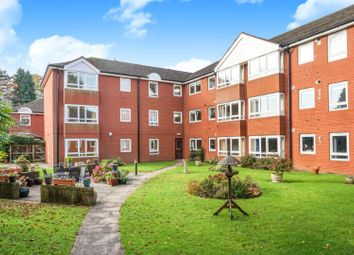 Thumbnail 1 bed property for sale in 915 Warwick Road, Solihull