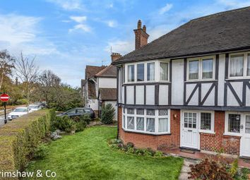 3 bed property for sale in Princes Gardens, Hanger Hill Garden Estate, West Acton, London W3