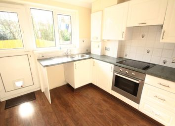 Thumbnail 2 bedroom end terrace house for sale in Bradford Close, Eggbuckland, Plymouth