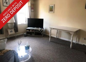 Thumbnail 2 bed flat to rent in Spinners Lane, Swaffham