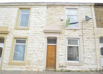Thumbnail 2 bed terraced house to rent in Pickup Street, Clayton-Le-Moors, Lancashire
