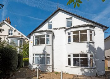 Thumbnail 4 bed semi-detached house to rent in Feltham Avenue, East Molesey