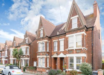 Thumbnail 4 bed semi-detached house for sale in Cromwell Road, Canterbury, Kent