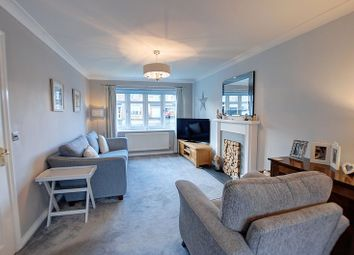 Thumbnail 4 bed detached house for sale in Blackthorn Drive, Blyth