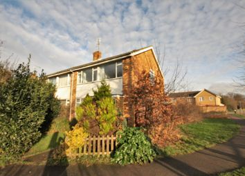 Thumbnail 3 bed semi-detached house to rent in Barrington Close, Great Baddow, Chelmsford