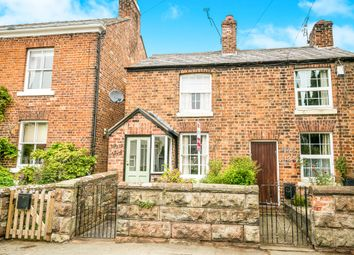 Thumbnail 2 bed semi-detached house for sale in Burwardsley Road, Tattenhall, Chester