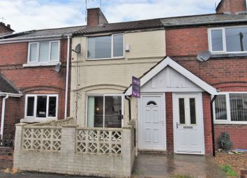 Thumbnail 3 bed terraced house for sale in Queen Mary Street, Maltby, Rotherham