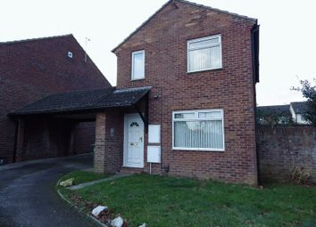 Thumbnail 3 bedroom detached house to rent in Sandringham Road, Stoke Gifford, Bristol
