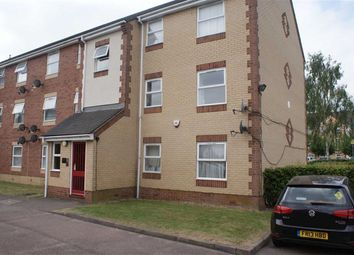 Thumbnail 2 bed flat to rent in Overton Drive, Chadwell Heath, Romford
