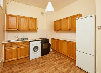 Thumbnail 4 bed flat to rent in Stoke Newington High Street, London