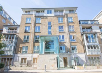 Thumbnail 1 bedroom flat to rent in Larch Court, Admiral Walk, London