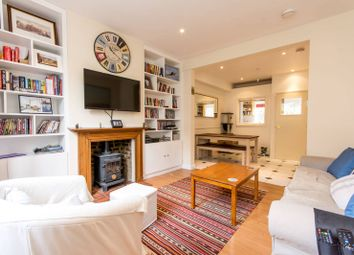 Thumbnail 3 bed terraced house to rent in Wrotham Road, West Ealing