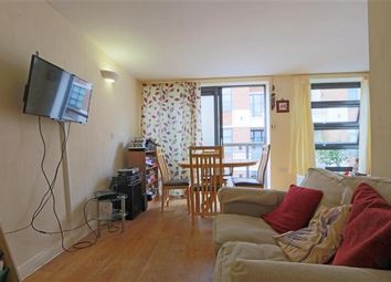 Thumbnail 1 bed flat to rent in Ampere House, Warple Way, Acton