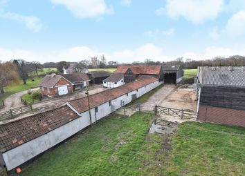 Thumbnail Commercial property for sale in Stock Road, Stock, Ingatestone