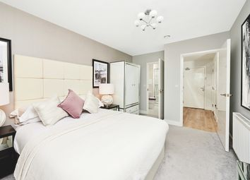 Thumbnail 2 bedroom flat for sale in Gayton Road, London