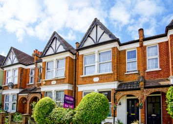 Thumbnail 4 bed terraced house for sale in Carlton Road, Friern Barnet