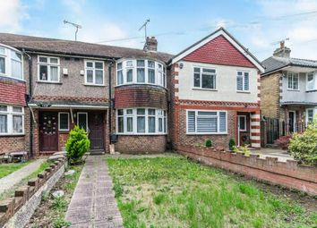3 bed terraced house for sale in Watling Street, Rochester, Kent ME2