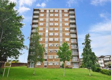 Thumbnail 3 bedroom flat for sale in Gardner Close, London