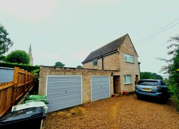 Thumbnail Property to rent in St Marys Close, Edith Weston, Oakham