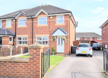 Thumbnail 3 bed semi-detached house for sale in Bretton View, Cudworth, Barnsley
