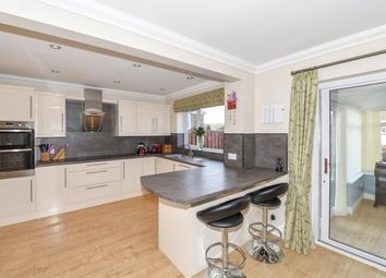Thumbnail 4 bed detached house for sale in Glendue Close, Nunthorpe, Middlesbrough