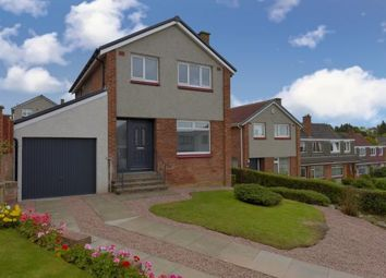 Thumbnail 3 bed detached house for sale in 12 Poplar Grove, Dunfermline