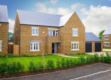 """Thumbnail 5 bed detached house for sale in """"Baldon"""" at St. Marys Road, Adderbury, Banbury"""