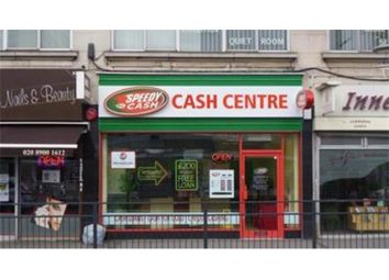 Thumbnail Retail premises to let in 530, High Road, Wembley, London, Greater London