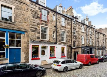 Thumbnail 2 bedroom flat for sale in Thistle Street, Central, Edinburgh