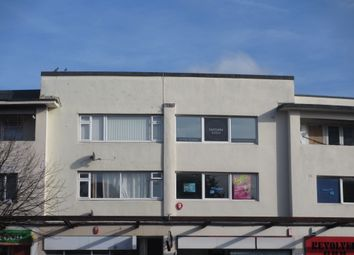 Thumbnail 2 bed flat to rent in The Centre, Weston-Super-Mare