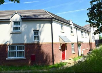Thumbnail 4 bed terraced house for sale in Normandy Drive, Yate, Bristol