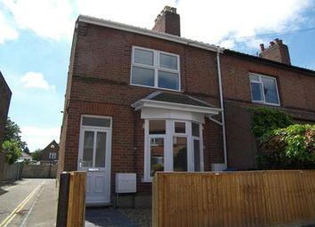Thumbnail 1 bedroom flat to rent in Hughenden Road, Norwich