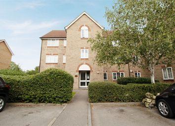 Osprey Road, Waltham Abbey, Essex EN9. 2 bed flat for sale