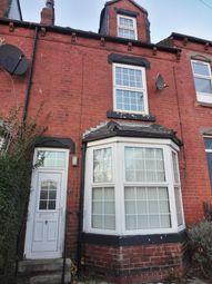 3 bed terraced house to rent in Banstead Terrace East, Leeds LS8