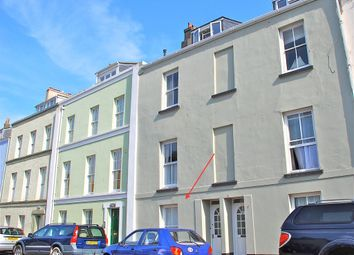 Thumbnail 1 bed flat for sale in 45A Victoria Road, Dartmouth, Devon