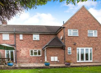 Thumbnail 5 bed semi-detached house for sale in Ickleton Road, Duxford, Cambridge