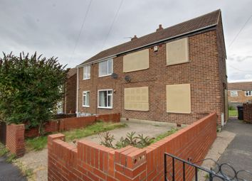 2 bed semi-detached house for sale in Woodland View, West Rainton, Houghton Le Spring DH4