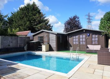 Thumbnail 4 bed detached house for sale in Bobbing Hill, Sittingbourne
