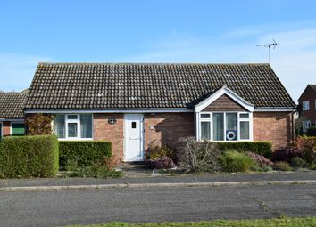 Thumbnail 3 bedroom detached bungalow for sale in 71 The Drive, Reydon, Near Southwold