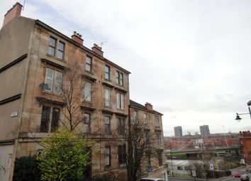 Thumbnail 1 bed flat to rent in Scott Street, Glasgow